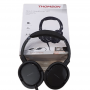 """Casque audio filaire TV """"HQ"""" HED4508"""