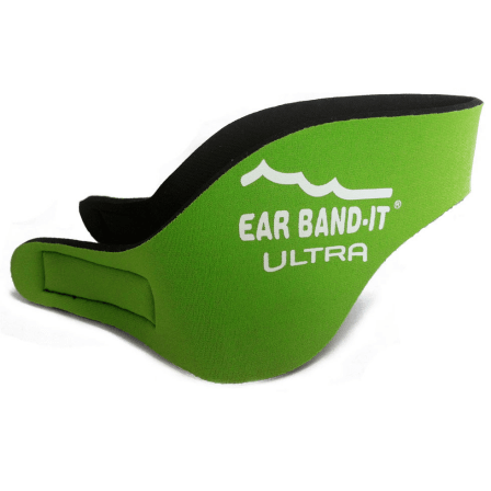 Bandeau Natation 100% Néoprène Ear Band-It ULTRA