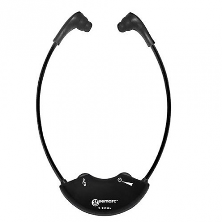 Casque TV Additionnel Geemarc CL7100 / 7150