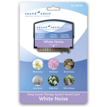 Carte Sound Oasis 560 550 Bruit Blanc