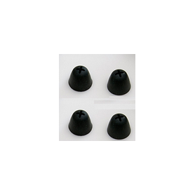 Coussinet Oreille Silicone TV 2400/2500 (2 paires)