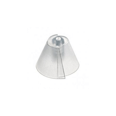 Dome Tulipe  (Plus) oticon