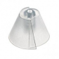 Domes Oticon Corda (Tulipe) plus