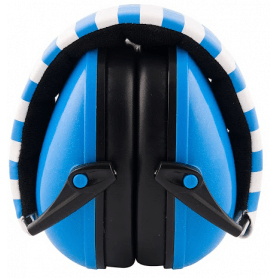 Casque Antibruit Enfant Muffy (pliable)