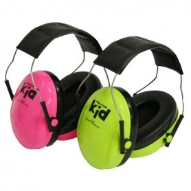 Casques Antibruit Peltor Kid (Lot de 10)