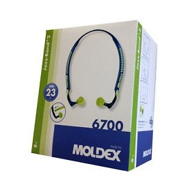 Protection Auditive Moldex Jazzband (x8)