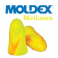 Bouchons Anti-Bruit Mousse Moldex MelLows