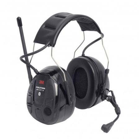 Casque AntiBruit 3M Peltor WS Alert XP