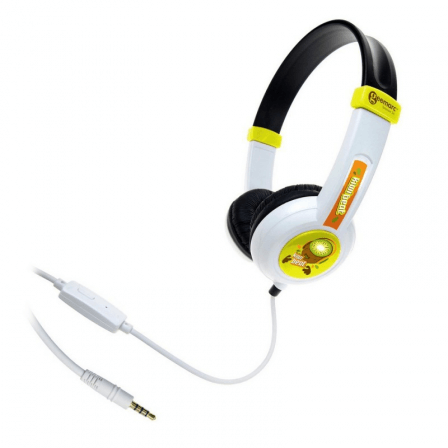Casque audio enfant Kiwibeat Smart 101