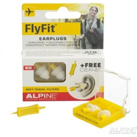 Protection auditive Avion Alpine