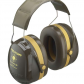 Casque Antibruit - Peltor Bull's Eye 3 - 35dB SNR