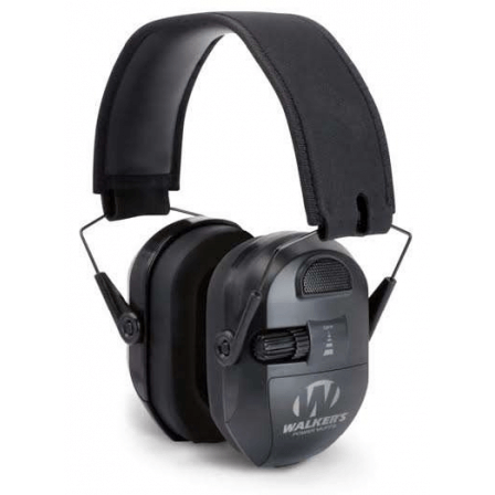 Ultimate powermuff casque anti bruit actif
