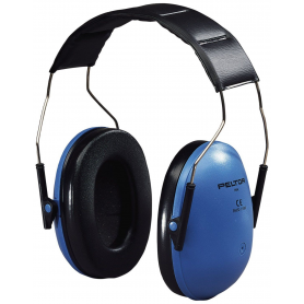 Casque Anti-Bruit H4A Peltor