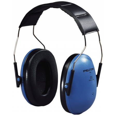 Peltor H4A Casque anti bruit