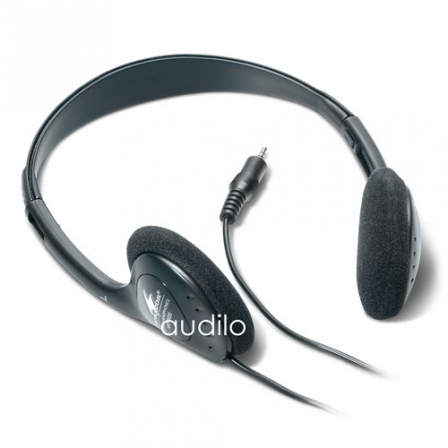 Casque audio stereo 3.5 universel