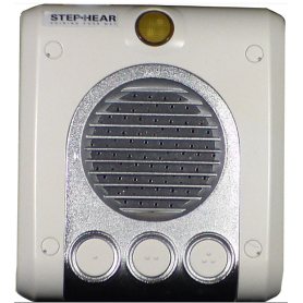 Borne Guidage malvoyants et aveugle Step hear SH-200