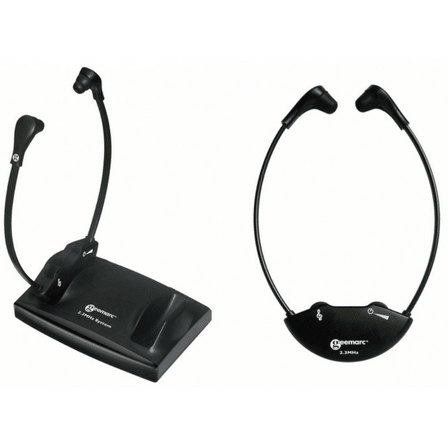 casque tv cl7100 duo geemarc