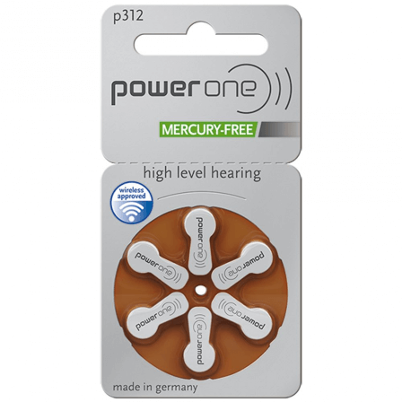 powerone 312