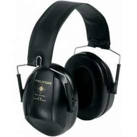 Casque Anti-Bruit Peltor Bull's Eye 1