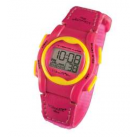 Montre Vibrante Vibralite 12 Mini Rose