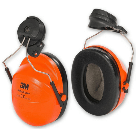 Peltor H31 casque Protection Anti bruit