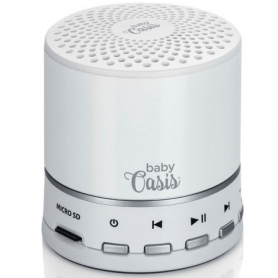 Machine à bruit blanc BST-100B pour bébés Sound Oasis