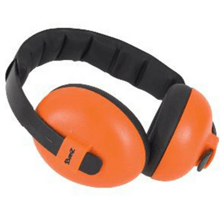 BABY BANZ, Casque anti bruit de BANZ