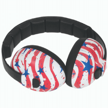Casque anti bruit BABY BANZ