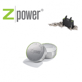 Accus rechargeables Z-power (Taille 10) XR70