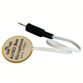 AVB-MIC, Microphone additionnel de Aviso Bee