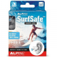 Alpine SurfSafe Protection Auditive Natation