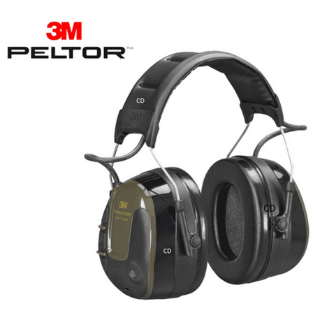 Peltor Protac Hunter Shooter casque anti bruit 3M
