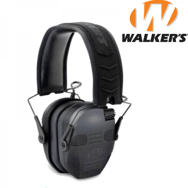 walker 39 s razor x 360 casque anti bruit actif de chasse avec bluetooth. Black Bedroom Furniture Sets. Home Design Ideas