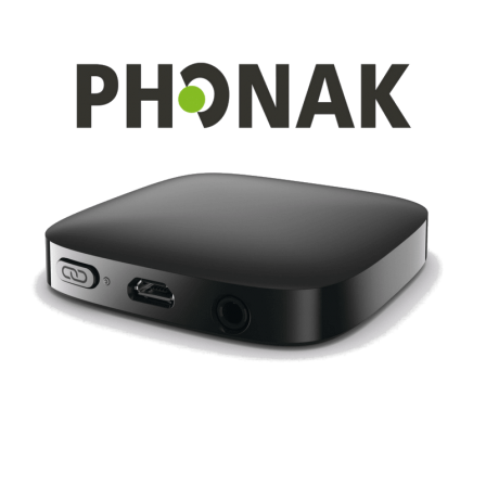 Tv connector Phonak