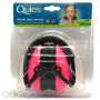 Casque antibruit enfant Quies