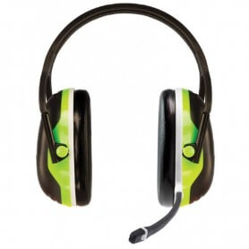 Casque Peltor X4A bluetooth