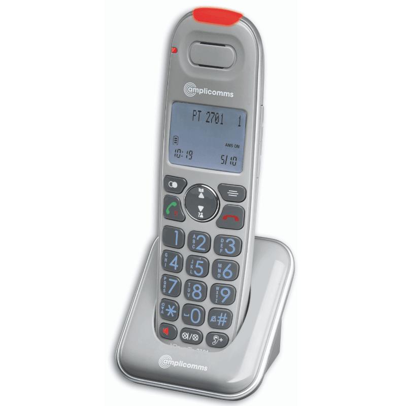 Téléphone Additionnel PowerTel 2701