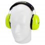 casque anti-bruit uvex K4