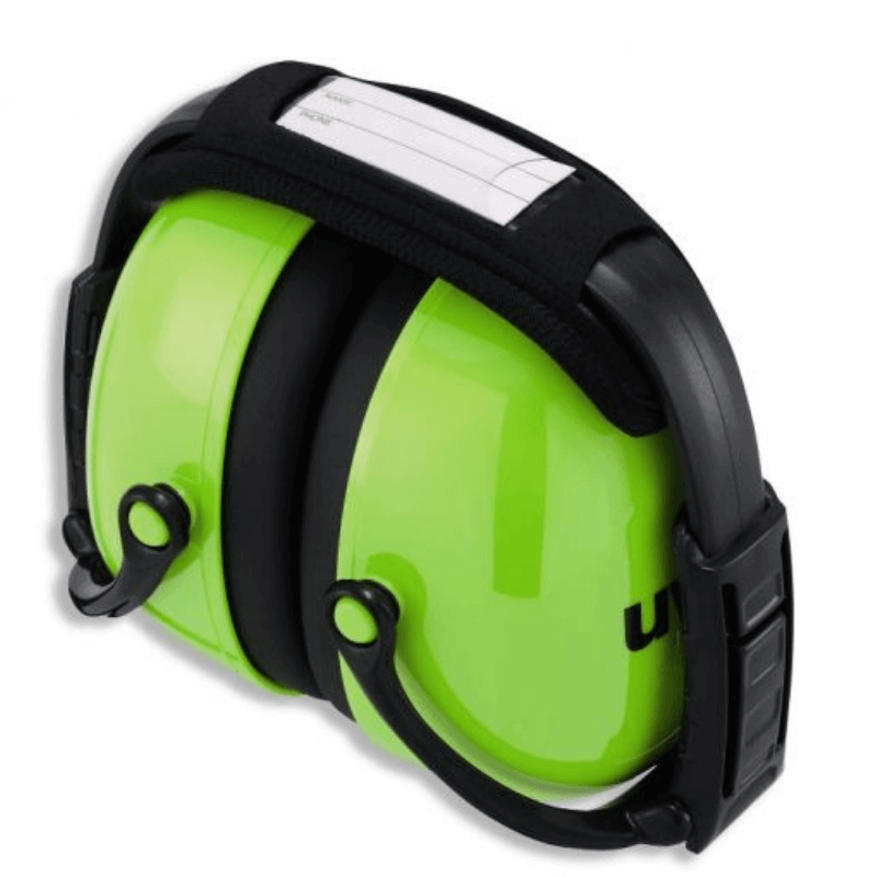 casque anti bruit Uvex K2