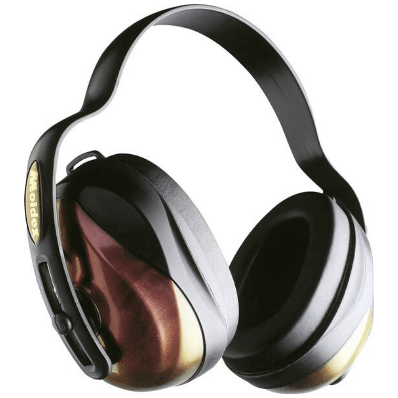 Casque antibruit Moldex M2 (-30dB)
