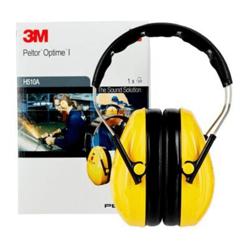 casque anti-bruit pliable