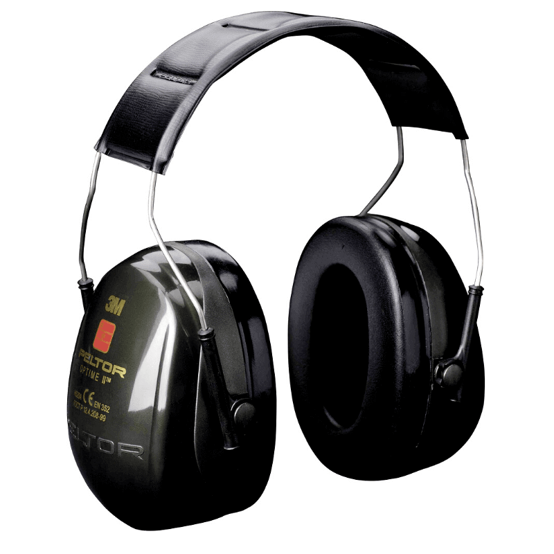 casque anti-bruit peltor 3M