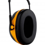 casque anti-bruit bicolore 3M