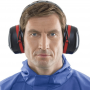 casque antibruit 3M optime 3