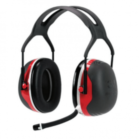 Casque antibruit Peltor X3 Bluetooth