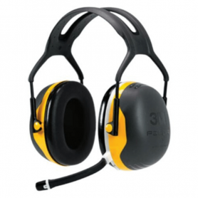 Casque antibruit Peltor X2 Bluetooth