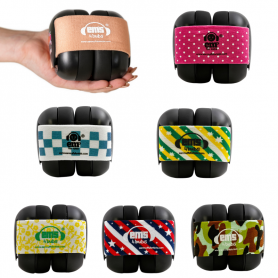 casques antibruit bébé ems 4 kids