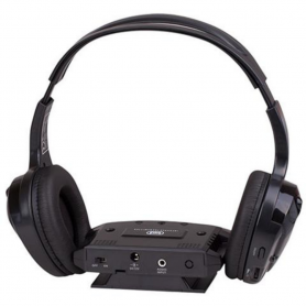 casque tv trevi frs 1240 infrarouge